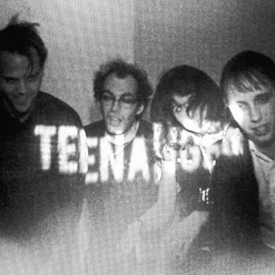 Teenanger