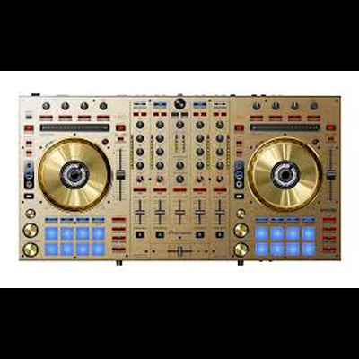 Battle de DJ's