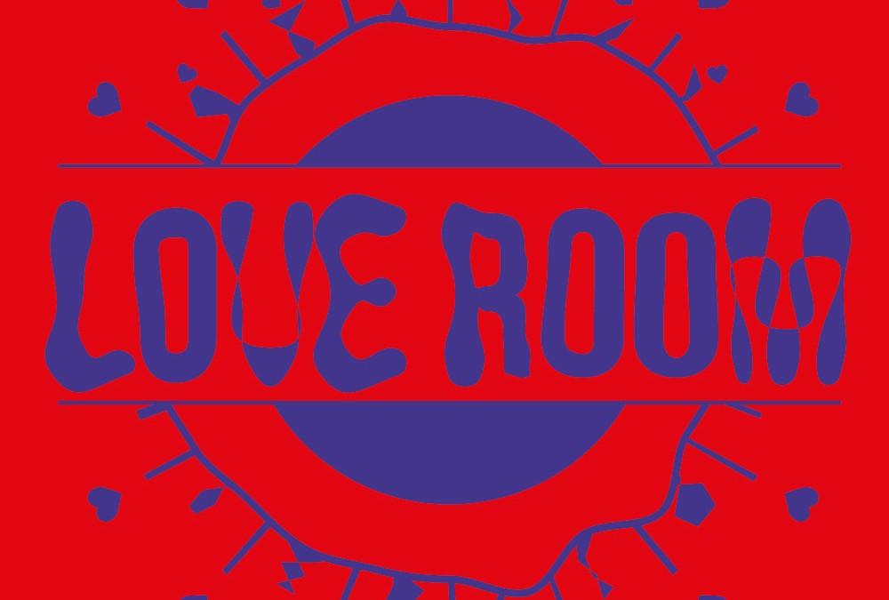 Le programme de la love room est en ligne !