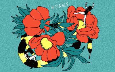 Affiche Tinals édition 2018